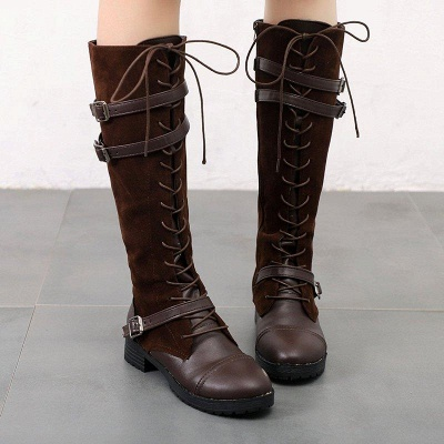 Style CTP143300 Women Boots_4