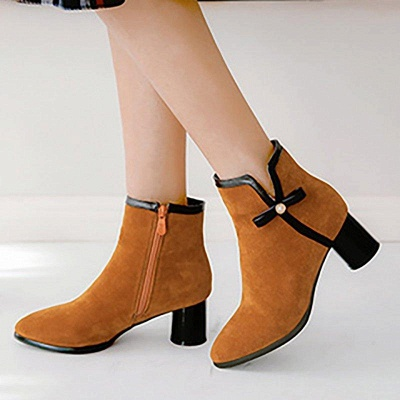 Style CTP826670 Women Boots_1