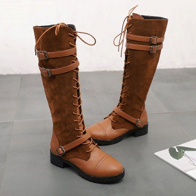 Style CTP143300 Women Boots_7