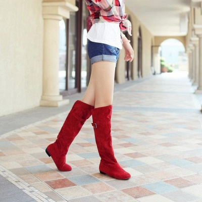 Style CPA692 Women Boots_7