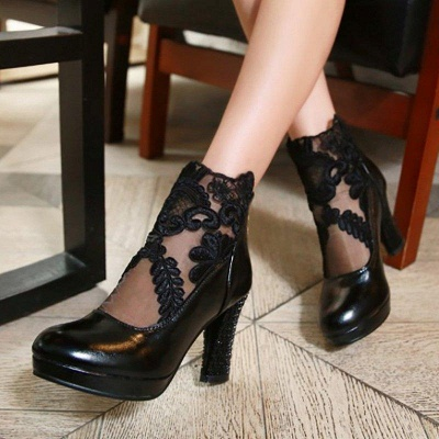 Style CTP461370 Women Boots_3