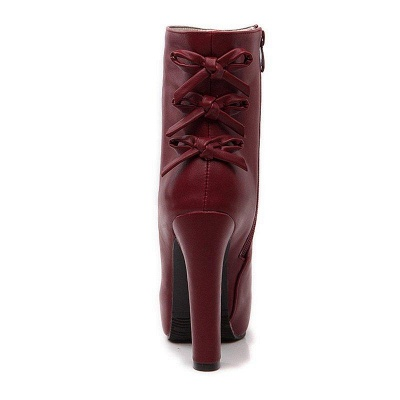 Style CTP148320 Women Boots_14