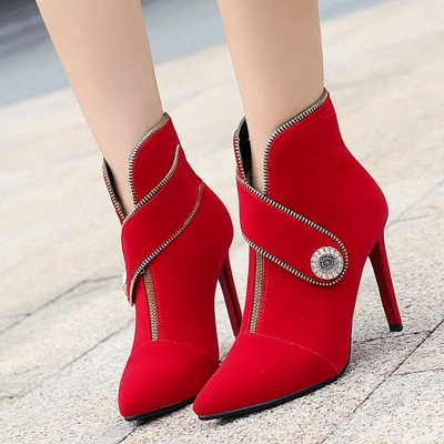 Style CTP921760 Women Boots