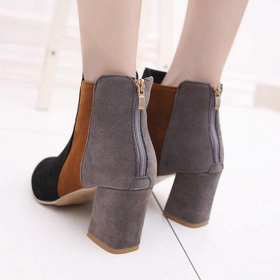 Style CTP533540 Women Boots_4