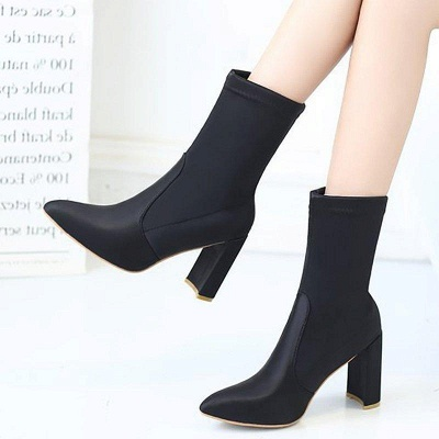 Style CTP116830 Women Boots_6