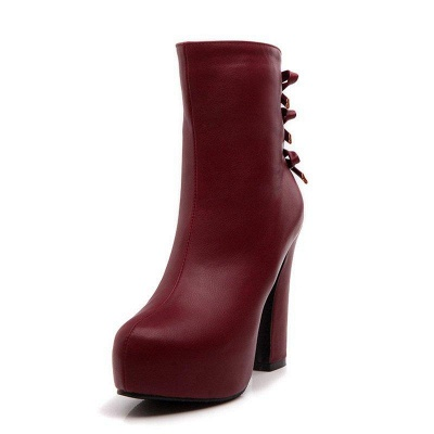 Style CTP148320 Women Boots_2