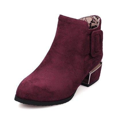 Style CTP382521 Women Boots_2