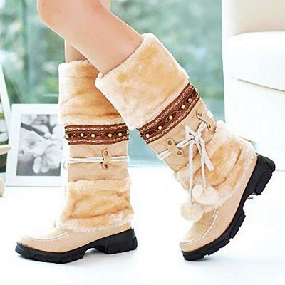 Style CTP645980 Women Boots_3