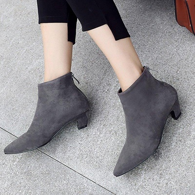 Style CTP942600 Women Boots_8