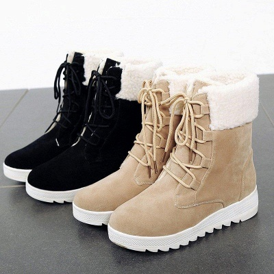 Style CTP178860 Women Boots_5