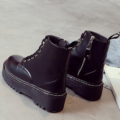Style CTP449221 Women Boots_7