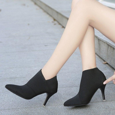 Style CTP616620 Women Boots_3