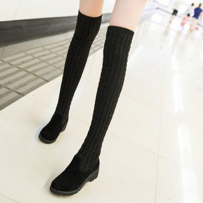 Style CTP508691 Women Boots_4