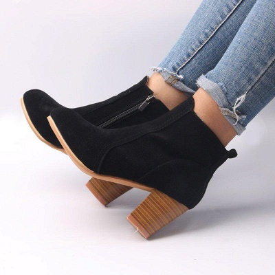 Style CTP289890 Women Boots_2