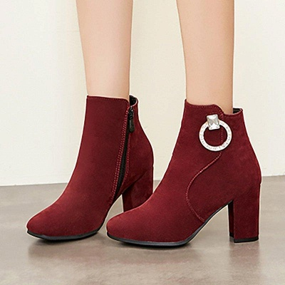 Style CTP714230 Women Boots_5