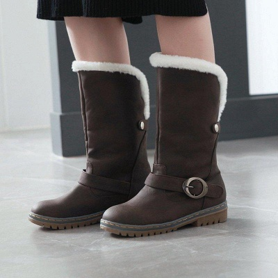 Style CTP658260 Women Boots_4