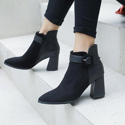 Style CTP714140 Women Boots_4