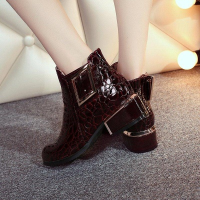 Style CTP571660 Women Boots_7