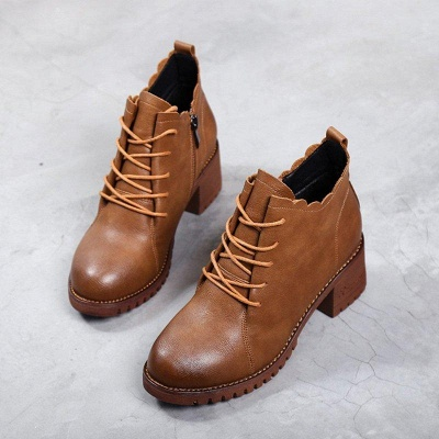 Style CTP206240 Women Boots_5
