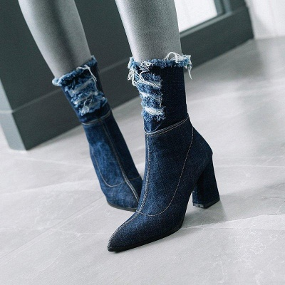 Style CTP536980 Women Boots_2