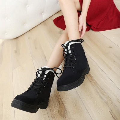 Style CPA983 Women Boots_7