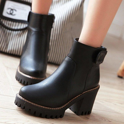 Style CTP184240 Women Boots_7