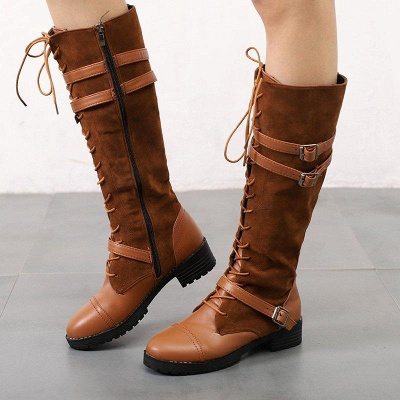 Style CTP143300 Women Boots_3