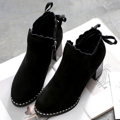 Style CTP231920 Women Boots