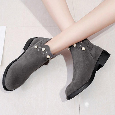 Style CTP651920 Women Boots_2