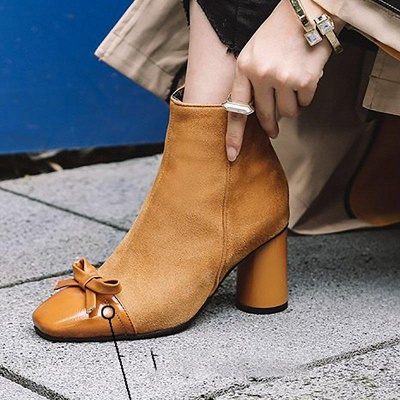 Style CTP858160 Women Boots_5