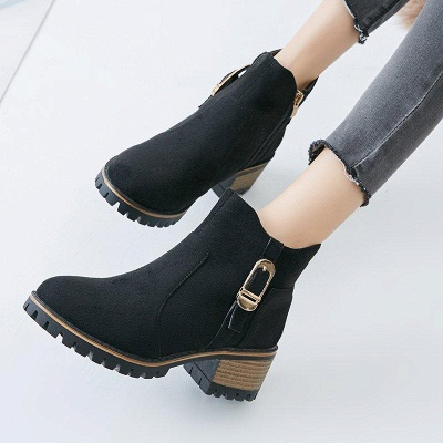 Style CTP632231 Women Boots_2