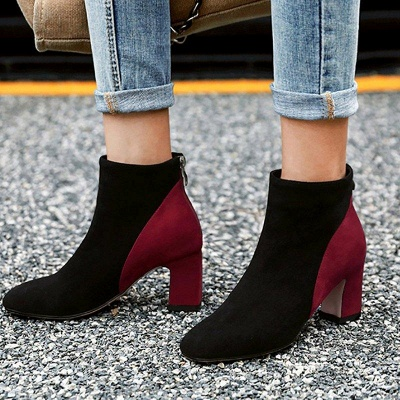 Style CTP320210 Women Boots_6