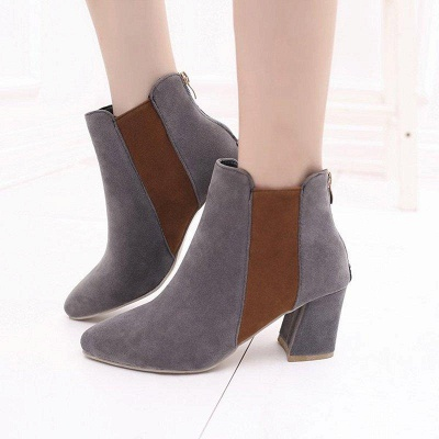 Style CTP533540 Women Boots_3