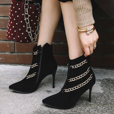 Style CTP583880 Women Boots_2