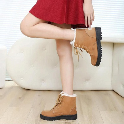 Style CPA983 Women Boots_8