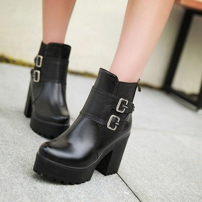 Style CTP747280 Women Boots_2