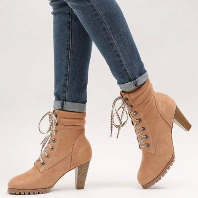 Style CTP620730 Women Boots_4