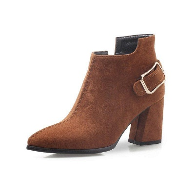 Style CTP541431 Women Boots_5