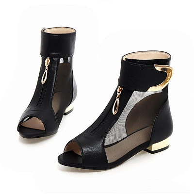 Style CTP544070 Women Boots_1