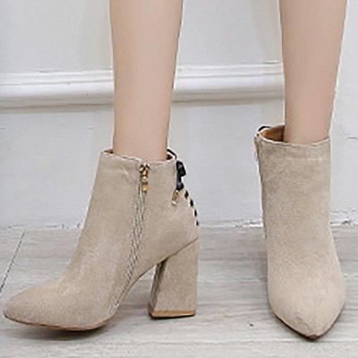 Style CPA714 Women Boots_5