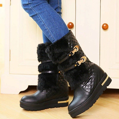 Style CTP846300 Women Boots_6