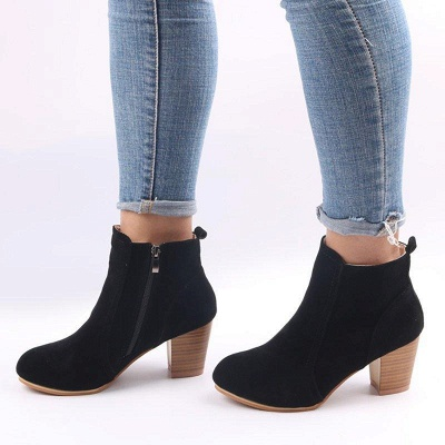 Style CTP289890 Women Boots_3