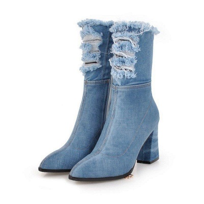 Style CTP802400 Women Boots_3