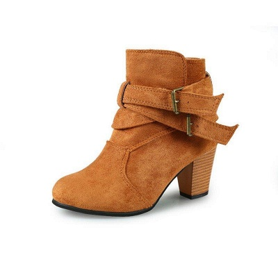 Style CPA2002 Women Boots_5