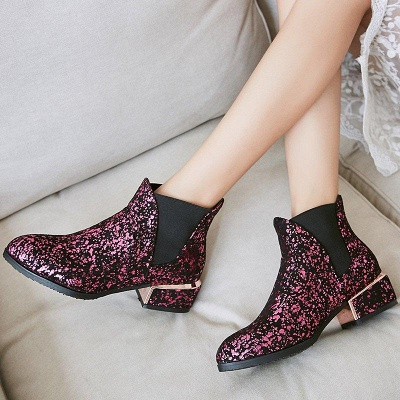 Style CTP903620 Women Boots_3