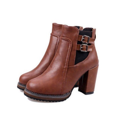 Style CPA723 Women Boots_5