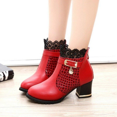 Style CTP743810 Women Boots