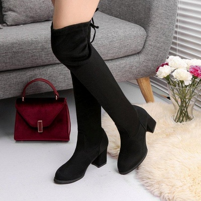 Style CPA700 Women Boots_3