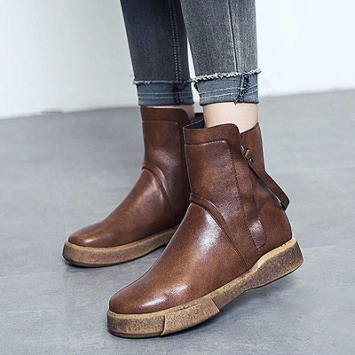 Style CTP378780 Women Boots_2