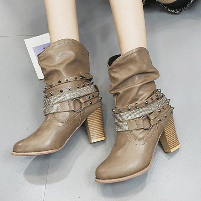 Style CPA2073 Women Boots_4